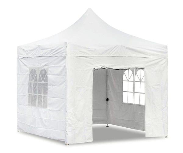pavillon wetterfest wasserdicht pavillon wetterfest auf einer terrasse pavillon 3 4. Black Bedroom Furniture Sets. Home Design Ideas